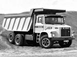 Scania LT146 6x4 Tipper 1976 года